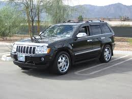grand jeep 2007 pmc77 2007 jeep grand specs photos modification info at