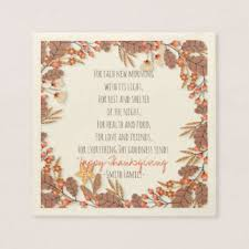 thanksgiving poem gifts on zazzle