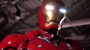 Iron Man Want The Best Iron Man Cosplay For Comic Con Call This Guy Wired