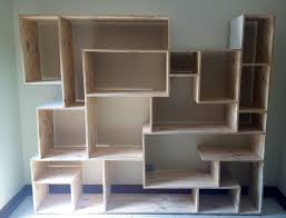trend unusual shelving units 76 for modern decoration design with