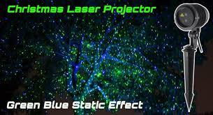 christmas laser lights ip65 waterproof outdoor laser light projector garden
