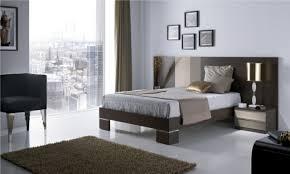 chambre chocolat et blanc chambre à coucher idées déco chambre coucher couleurs naturelles