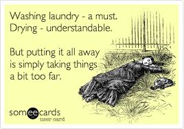 Folding Laundry Meme - 66 facebook words that bring a smile to this face of mine