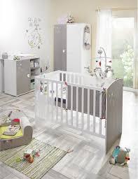 chambre sauthon sauthon chambre de bébé 3 pièces avec armoire 2 portes dreambaby