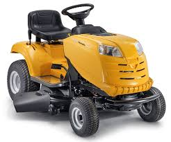 stiga mower world