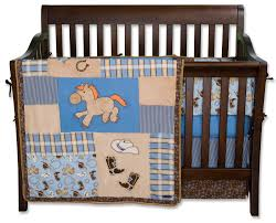 Hayley Nursery Bedding Set by Crib Bedding Horse Baby Crib Design Inspiration