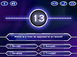 who wants to be a millionaire template free who wants to be a