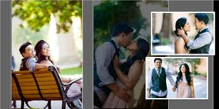 san francisco photography sle design for flush mount wedding