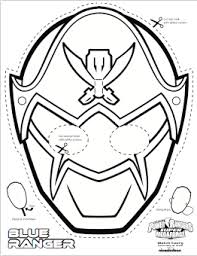 stunning blue power rangers coloring pages photos printable