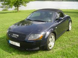 audi tt 3 2 2002 technical specifications interior and exterior