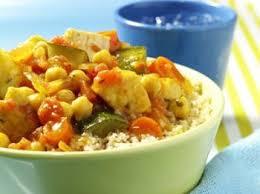 cuisine marocaine couscous couscous végétarien recettes de cuisine marocaine