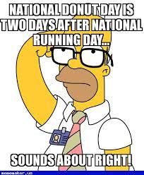 Memes Creator Online - cool meme in http mememaker us donut day homero nerd meme