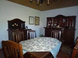Wohnzimmerschrank Mahagoni Komplettes Wohn Esszimmer 1920
