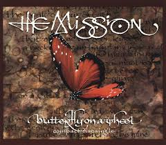 the mission butterfly on a wheel cd at discogs
