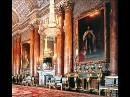How To Say Bathroom In England Buckingham Palace From Inside Exclusive Shots Flv Youtube