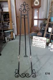 Easel Floor L Floor Build And Easy Artists Easel For Beautiful Floor