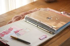 wedding planner organizer book wedding binder every should one of these someone