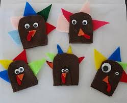 11 best turkey storytime props images on