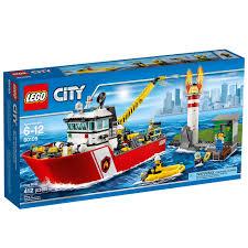 boats u0026 water sports walmart com lego city fire fire boat 60109 walmart com