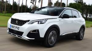 peugeot new cars long term test review peugeot 3008 new car youtube