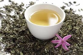Teh Putih teh putih kini jadi minuman kesehatan utama republika