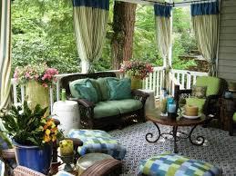 Outdoor Patio Curtain Wonderful Outdoor Curtains Ideas