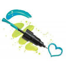 alex toys spa hues sketch it nail pens alexbrands com