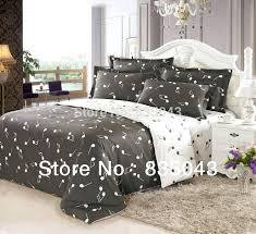 Machine Washable Comforters Music Duvet Covers Music Note Bedding Set King Twin Full Removable