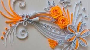 Make Beautiful by 62 Quilling Made Easy 23 How To Make Beautiful Quilling Envelope