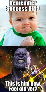 Success Baby Meme - success baby meme by josephjojo5 memedroid