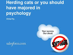 Herding Cats Meme - herding cats managing software development