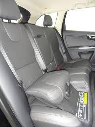 avec siege sièges avec rehausseur pour enfant intégré volvo xc60 cars