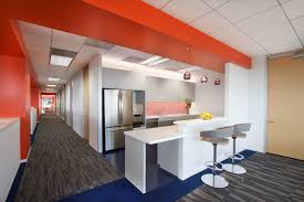 office excellent office break room design with wooden chair and