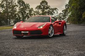 ferrari 458 vs 488 2016 ferrari 488 gtb review caradvice
