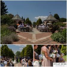 denver botanic gardens wedding colorado wedding photographer