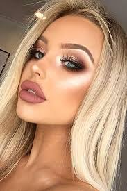 Make Up prom makeup looks that will make you the of the