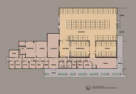 the food depot allegretti architects santa fe new mexico