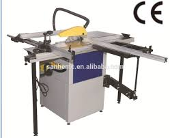 Wood Saw Table Electric Commercial Wood Cutting Table Saw Csb315e Supplier Buy