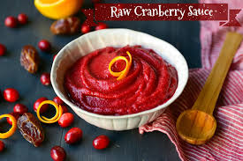 easy cranberry sauce recipes thanksgiving nourishing meals raw cranberry sauce so easy vegan sugar free