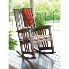 Plans For Outdoor Rocking Chair by Mission Style Patio Furniture Home Design Ideas And Pictures