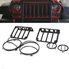 jeep wrangler black lights compare prices on jeep light guards shopping buy low price