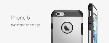 iphone 6 cases and screen protectors u2013 spigen inc
