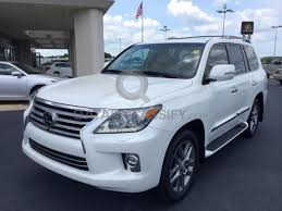 lexus suv price in qatar for sale neatly used 2014 lexus lx 570 4x4 suv doha doha
