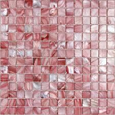 kitchen backsplash tile designs pictures shell tiles 100 pink seashell mosaic of pearl tiles