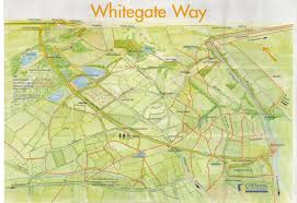 Cheshire England Map by Acorns Caravan Park In Winsford Cheshire