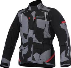 all black motorcycle jacket 269 95 alpinestars mens andes v2 drystar all weather 1023660