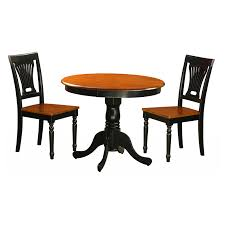 international concepts hickory valley dual drop leaf dining table