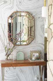 Inswall Wallpapers by How To Install Removable Wallpaper Diy Wallpaper Step By Step Guide