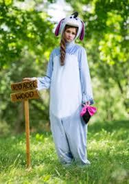 Eeyore Halloween Costume Winnie Pooh Costumes Tigger Costumes Piglet Costumes