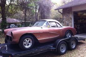 1957 corvette gasser 1957 axle corvette magazine